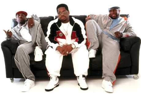 Boyz II Men are coming to Napier