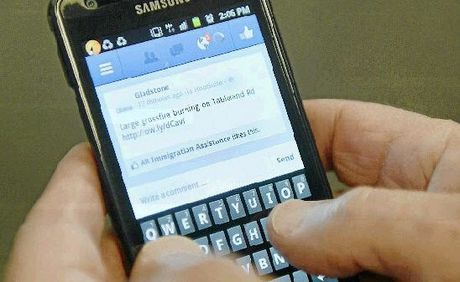 Golden olides now have their own code to use when texting on mobile phones.