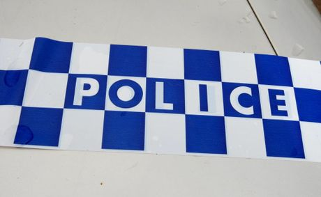 Police are treating a house fire in Blackbutt as suspicious.