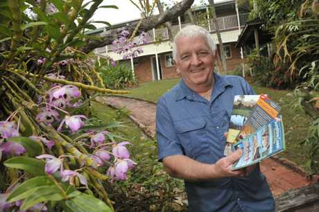 Angus Richard from Clouds of Montville believes Montville and Maleny has rediscovered its mojo as visitor numbers have increased. Photo: Brett Wortman / Sunshine Coast Daily