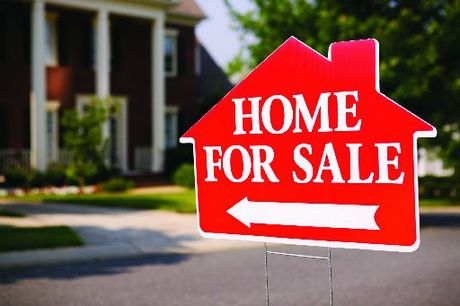BARGAIN HUNTERS BEWARE: Sometimes a property undergoing a forced sale can change hands at market value.