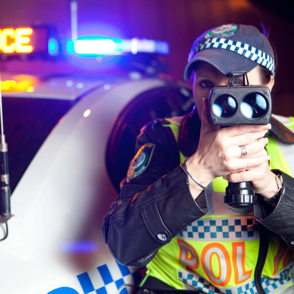 victoria how to get out of a speeding fine