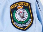 A SCHOOL teacher has been arrested after he allegedly supplied alcohol to children and recruited them to commit crimes on the NSW Mid North Coast.
