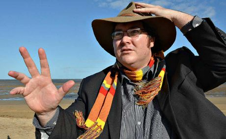 Member for Dawson George Christensen said his quest to have an episode of Doctor Who filmed in the Whitsundays had gained widespread support.
