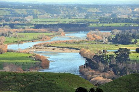 Horizons region farmers want to improve the quality of rivers, but Federated Farmers fears the regional council's One Plan could regulate farmers off the land, which would not help them, the community or the environment.
