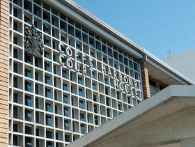 DORRIGO man succeeds in his bid in the Coffs Harbour District Court to overturn his grievous bodily harm conviction.