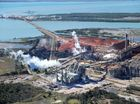 WITH more than 1000 jobs lost at a Rio Tinto alumina site in Gove, the heat is converging on Gladstone with a market that is squeezing the sites to improve.
