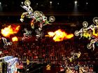 THOSE who want to get up close to their Nitro Circus Stars heroes don&#39;t have to wait until tomorrow&#39;s big show at the BCU International Stadium.