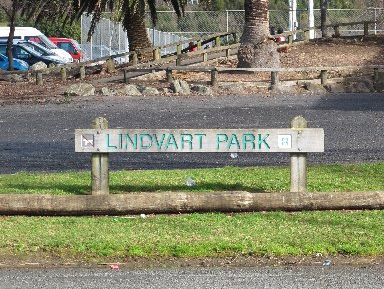 There are plans to turn Lindvart Park into a vibrant sports hub.