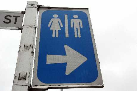 A larger public toilet block is coming to Kamo