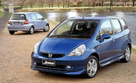 Honda's Jazz was launched in October 2002 and has since built an enviable reputation.