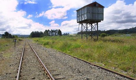 Options are still on the table to promote the now-closed Napier to Gisborne rail line.