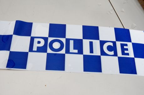 An overnight holdup before dozens of witnesses in Woolgoolga last night has sparked a fury on social media.