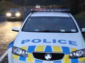 Good old fashioned police work saw two burglars nabbed last night.