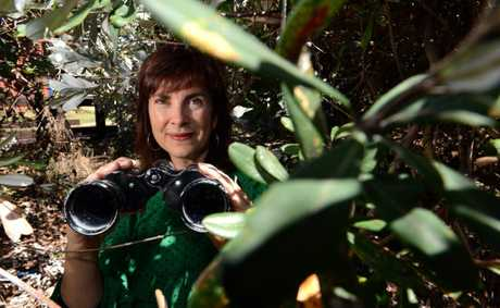 Dawn Walker is looking forward to a Fingal bird watch.