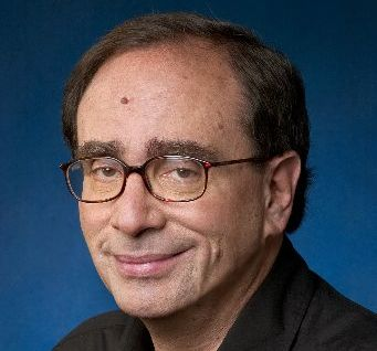 BLEND: Horror and humour share characteristics, says R.L. Stine.