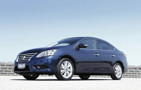 The Nissan Pulsar Will Back Australian Roads From February