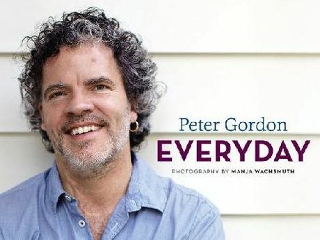 Peter Gordon has a passion for food.