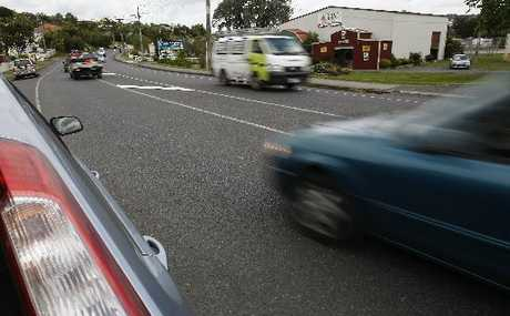 Tarewa Rd is one of the busiest sites for speed camera tickets in Northland.