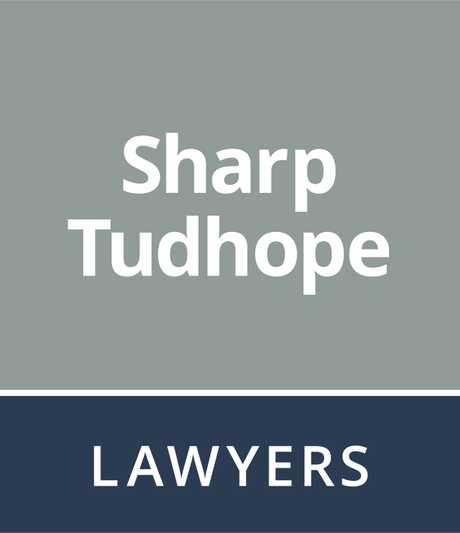 Sharp Tudhope Lawyers is among the finalists this year's Vodafone People's Choice Award in the NZI National Sustainable Business Network Awards.