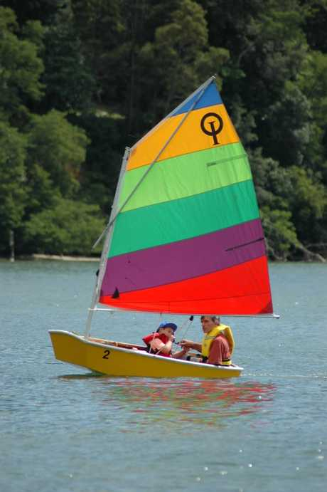 Boat Day is an annual highlight in the busy Matahui Road School year.