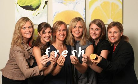 Amber James Consulting and Fresh PR and Marketing are joining forces to work under the Fresh banner.