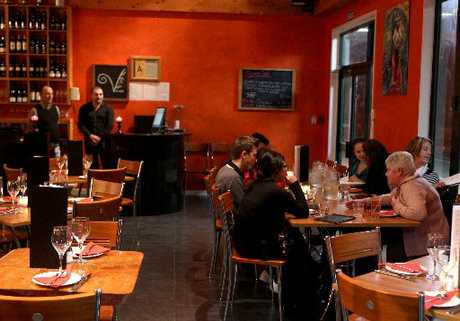 Volare Restaurant has been fined $20,000 and ordered to pay reparations after an employee got caught in a pasta maker.