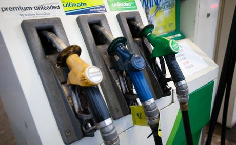 Warwick was listed among the top five regions for cheapest diesel across the state in 2012.
