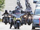 The Tweed will be more attractive to bikies since QLD passed tough new laws.