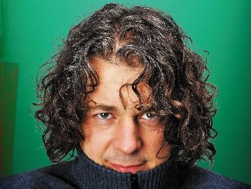 English comedian and TV star Alan Davies kicks off his seven-date national stand-up tour in Whangarei in February.