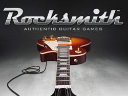 Rocksmith is a new take on the music game genre
