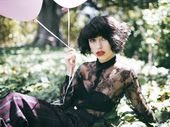AUSTRALIA has claimed Kiwi sensation Kimbra. Vogue Australia features the Hamilton-born songstress in its latest issue, listing her hometown as Melbourne.