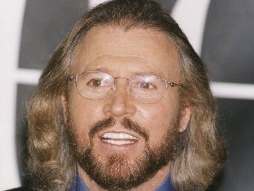 Barry Gibb will headline the Mission Concert.