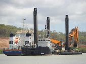 The future of the Port of Gladstone will be reviewed
