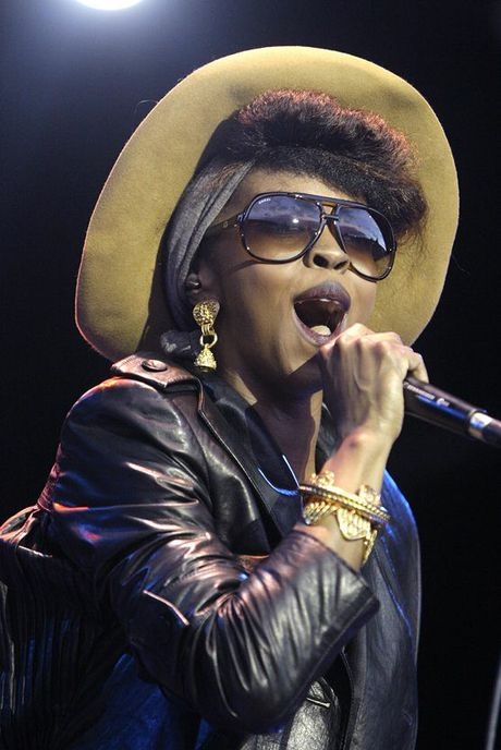 Lauryn Hill will headline Raggamuffin 2013