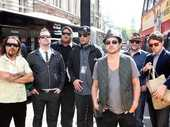 Fat Freddy&#39;s Drop will be the top act at next year&#39;s summer winery tour in Tauranga.