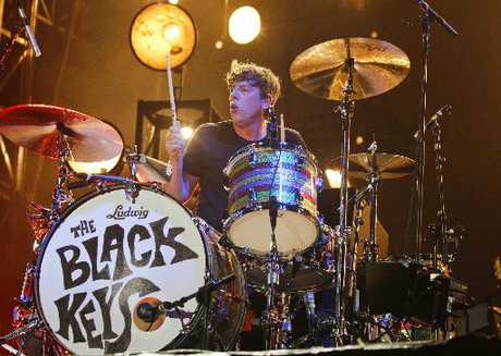 The Black Keys are coming to Auckland.