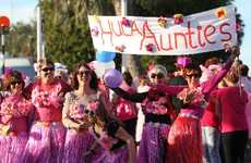ASB Women's Walk for Breast Cancer