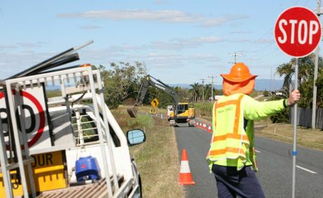 The Mackay Regional Council is launching a new interactive map that will highlight all of the road works being completed in the area.