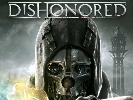 Dishonored is extremely well-made with Oblivion-like visuals and a fascinating storyline