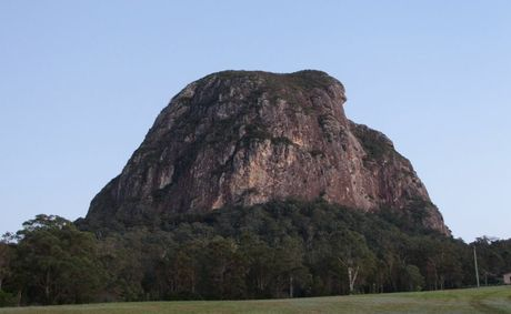 Mount Tibrogargan