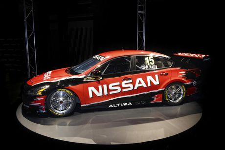 Twenty years after it was ousted from Australian touring car racing, Nissan is back as the third manufacturer in what has been the Ford-Holden V8 Supercar championship.