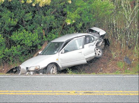 Road crashes are the single biggest killer of teenagers in New Zealand.