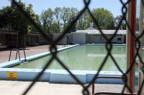 SAFE FOR NOW: Greytown Memorial Baths will be opened as planned, and any proposed closures of the pools will be done in consultation with the community during the annual report process.