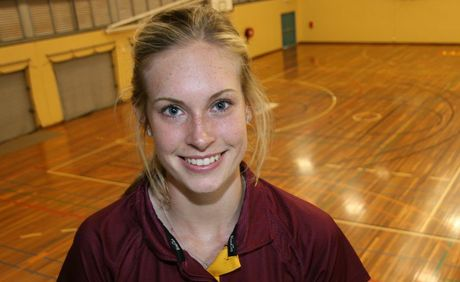 FERLING ON FIRE: Kingaroy's Holly Ferling has made an early impact in her first season with the Queensland Fire women's cricket team.