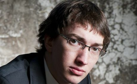 Nathan Aspinall will be the guest conductor at the Northern Rivers Symphony Orchestra&#39;s November concert. Photo: Contributed