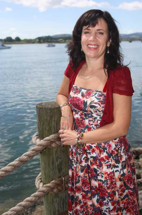 NZ's top lawyer Kate Barry-Piceno