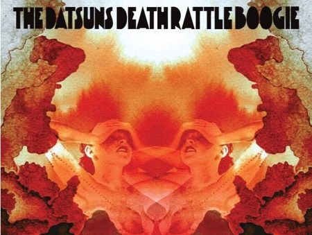 Death Rattle Boogie should be played loud and often.