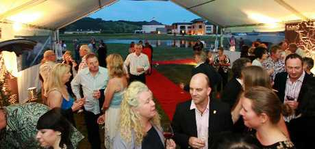 The Food & Wine Classic (F.A.W.C.) was ushered in with aplomb at Craggy Range Winery last night, with a sold-out event.