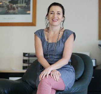 NATION'S BEST: Tauranga lawyer Kate Barry-Piceno was named Barrister of the Year and won the Resource Management and Environmental Law Award at the 2012 New Zealand Law Awards.